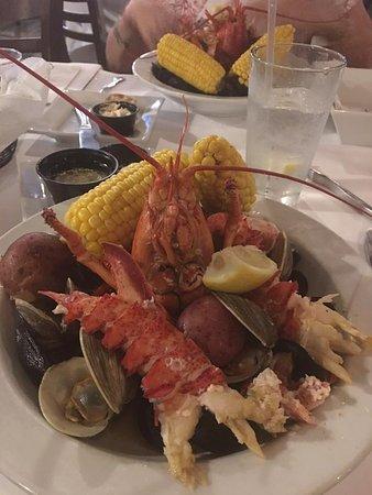 East Islip, Estado de Nueva York: Wednesday Night Lobster Fest