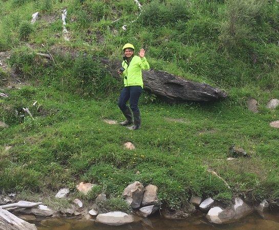 Whanganui, New Zealand: Hi this is fun