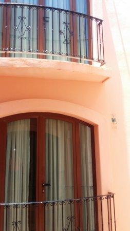 Acanto Hotel & Condominiums Playa del Carmen Bild