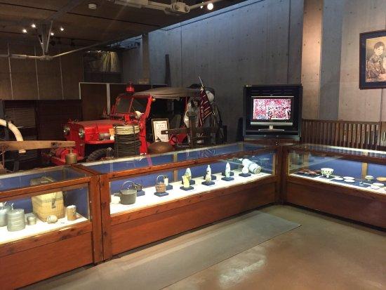 Hakutsuru Sake Brewery Museum: photo0.jpg