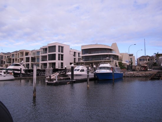 Glenelg, أستراليا: Adelaide Scuba - Glenelg