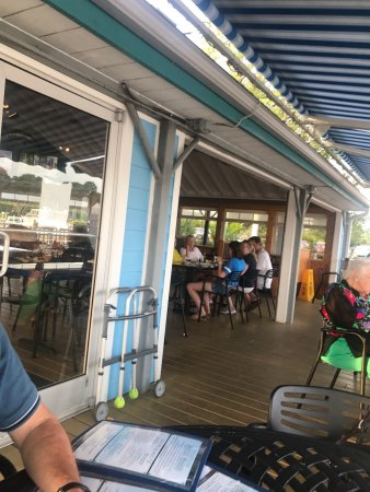 Marina Shores Restaurant Virginia Beach