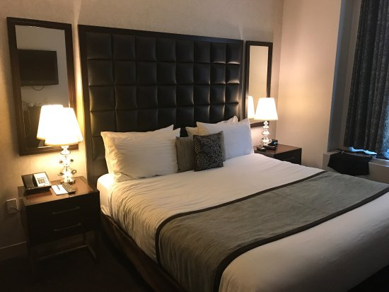 Distrikt Hotel New York City: photo0.jpg