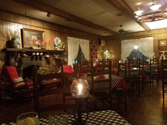 คอร์เดล, จอร์เจีย: Daphne Lodge