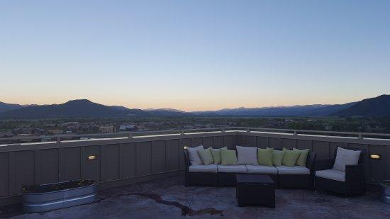 Teton Mountain Lodge & Spa - A Noble House Resort : 20170625_205248_large.jpg