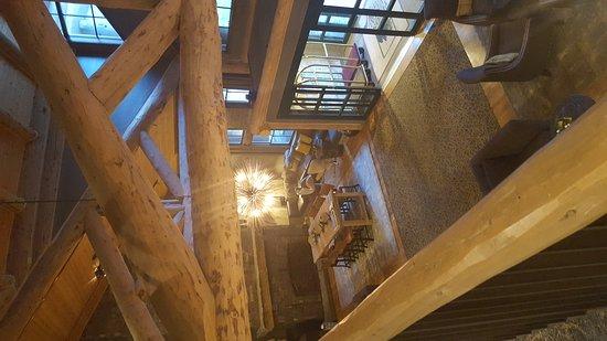 Teton Mountain Lodge & Spa - A Noble House Resort : 20170625_204903_large.jpg