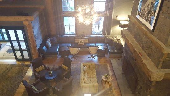 Teton Mountain Lodge & Spa - A Noble House Resort : 20170625_204857_large.jpg