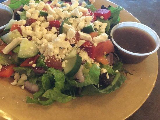Clifton Park, Нью-Йорк: Salad