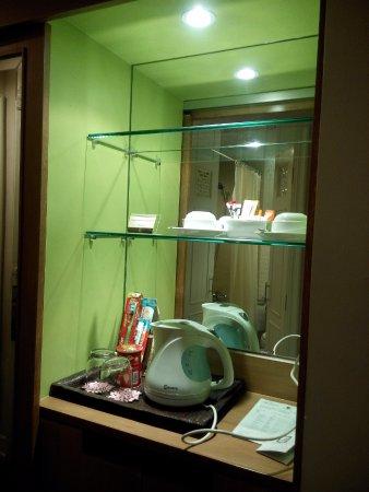 Salil Hotel Sukhumvit - Soi Thonglor 1 Picture