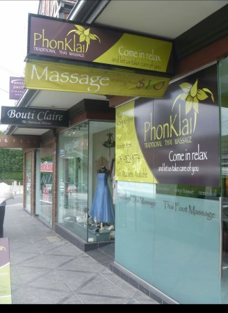 ‪‪PhonKlai Massage‬: PhonKlai Thai Massage Toorak and Hawthorn‬