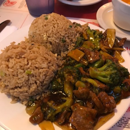 Chinese Restaurant Killeen Tx