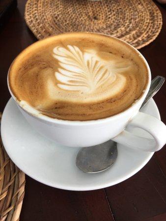 Rosetta Coffee Shop : photo0.jpg