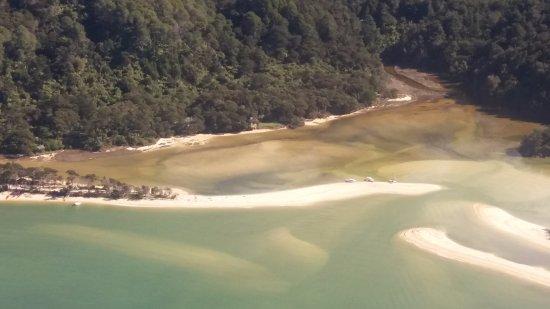 Nelson, Nya Zeeland: Able Tasman national Park