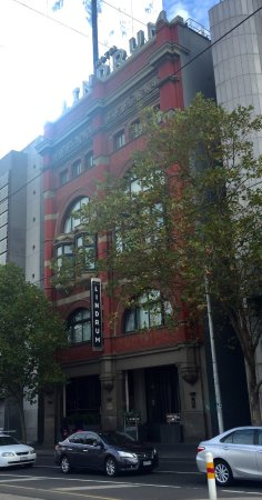 Hotel Lindrum Melbourne - MGallery Collection: photo0.jpg