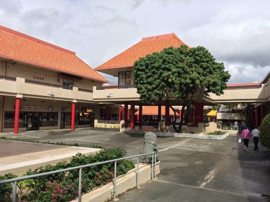 Chinatown Cultural Plaza