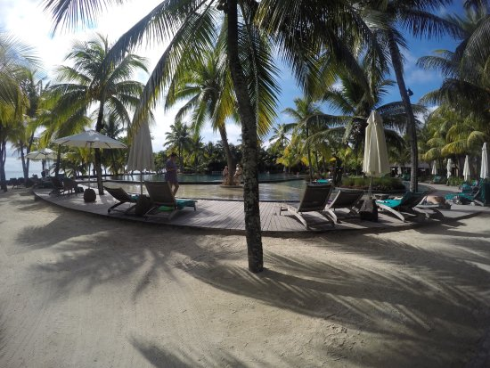Trou aux Biches Beachcomber Golf Resort & Spa: photo7.jpg