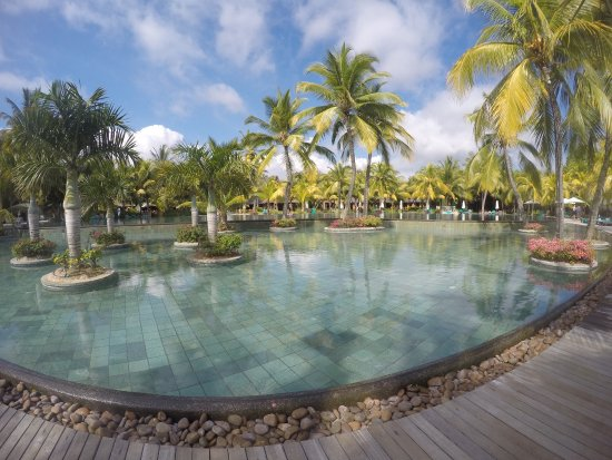Trou aux Biches Beachcomber Golf Resort & Spa: photo8.jpg