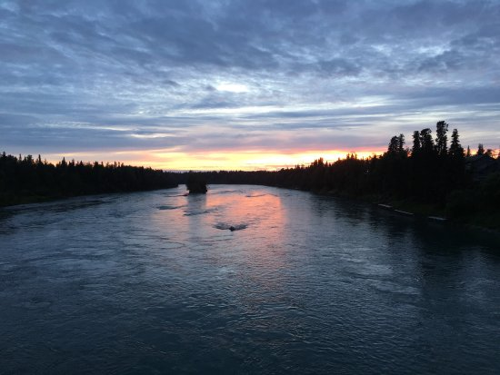 Kenai River Lodge: photo0.jpg
