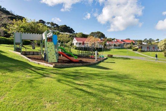 Фотография Russell TOP 10 Holiday Park