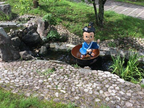 Daito, Japonia: 御伽噺