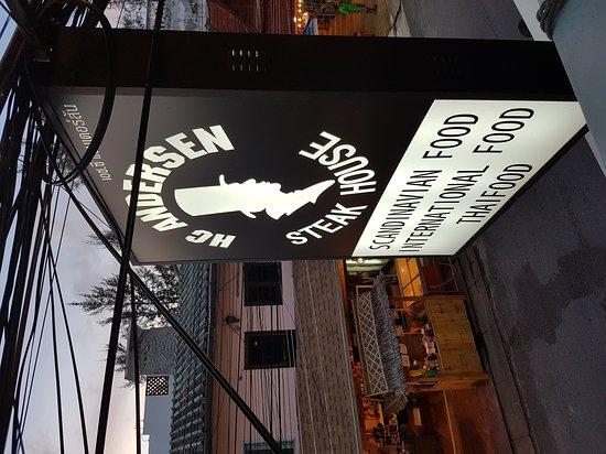 H.C. Andersen - Family Restaurant: 20170702_185000_large.jpg