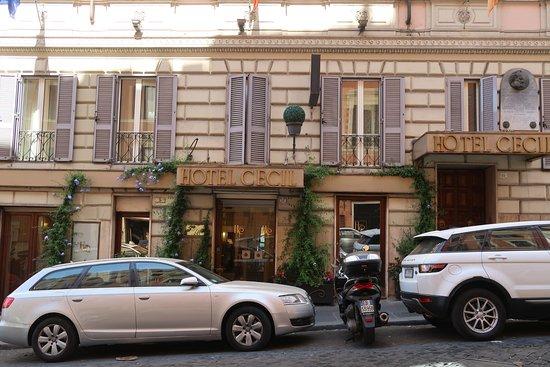 Фотография Hotel Cecil