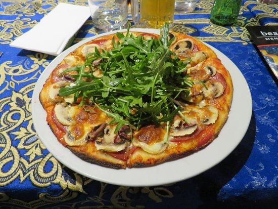Frankston, Australia: Pizza