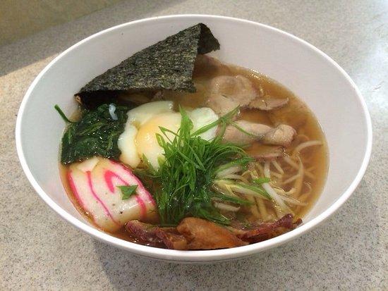 Maui Culinary Academy : House Special (shoyu)