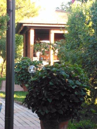 Ramazzano, Italia: Esterno