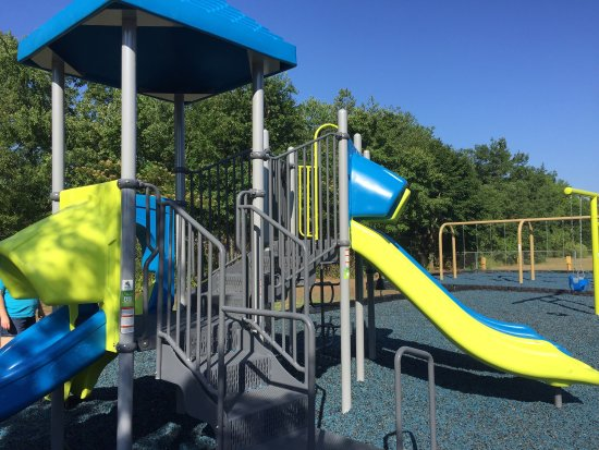 Barnegat Project Playground