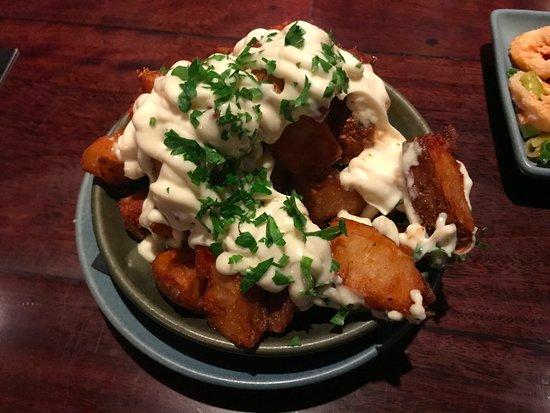 Subsolo: potatoes