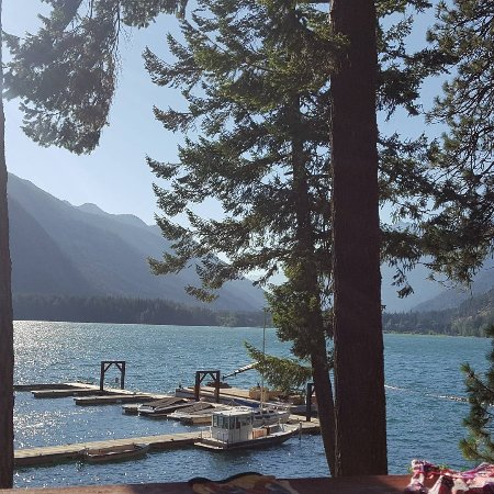 North Cascades Lodge at Stehekin: IMG_20170712_154211_434_large.jpg