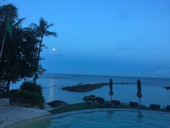蘇梅島沙薩度假酒店和公館照片