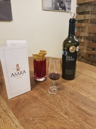 Asara Wine Estate & Hotel: 20170615_153824_large.jpg