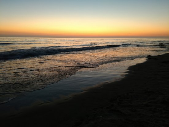 Solana Beach, Kalifornien: Fletcher Cove