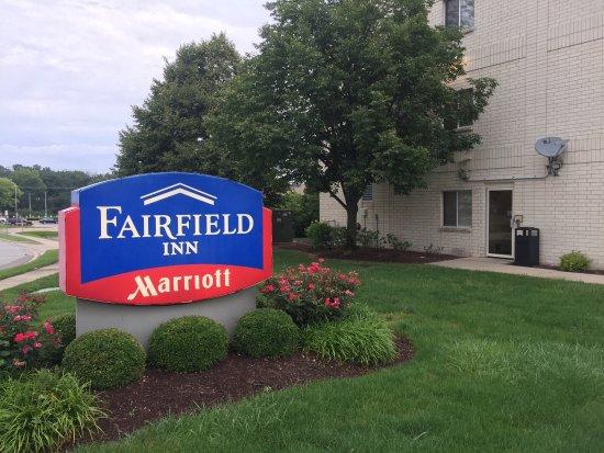 Fairfield Inn by Marriott Dayton Fairborn: photo0.jpg