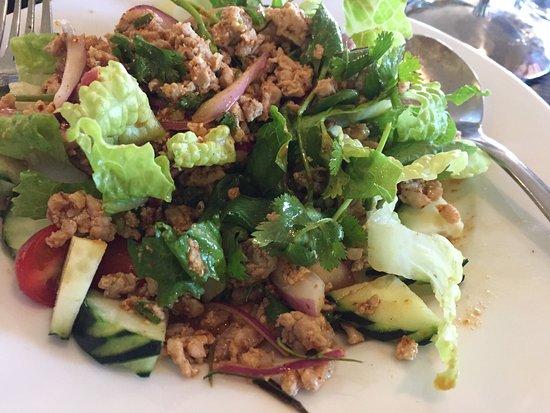 Vida S Thai Food Homer Ak