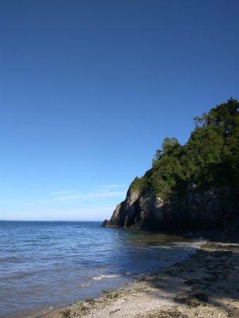 Étables-sur-Mer Photo