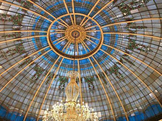 Foto de The Westin Palace Madrid, Madrid: photo1.jpg ... - photo#36