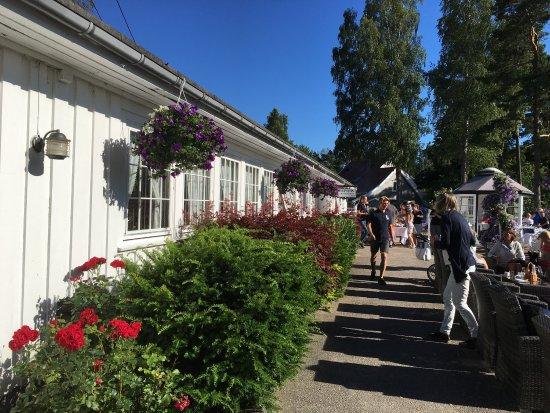Stor Lanternen - Hamresanden Resort, Kristiansand CD-19
