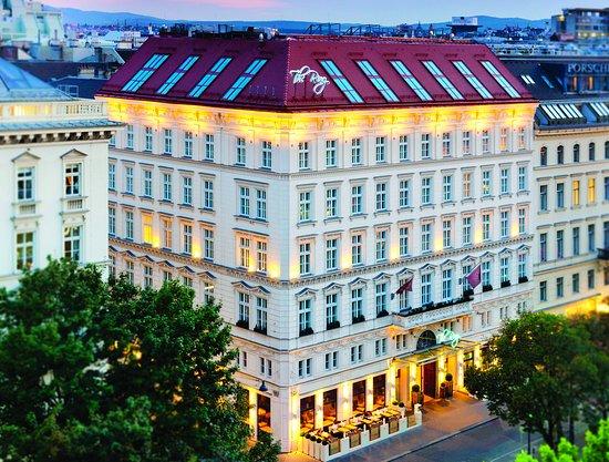 The Ring Relais Chateaux Vienna Austria Hotel Reviews