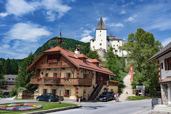 Tourismusverband Mauterndorf