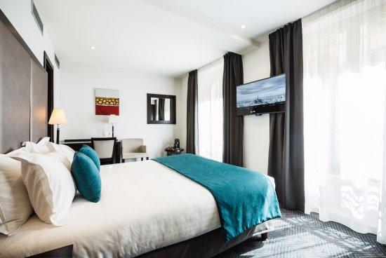 Hotel park lane paris france voir les tarifs 61 avis for Hotel bas prix paris
