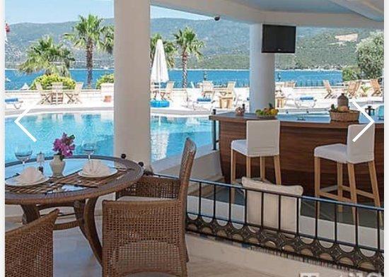 Hotel Torbahan Foto