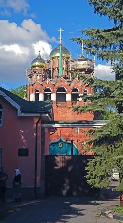 Old Believers' Church of the Assumption