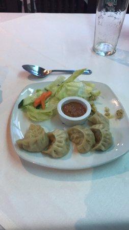 Crossed Khukris Gurkha Restaurant: photo1.jpg
