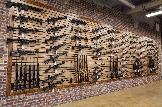 Meridian, ID: Plenty o' rifles in stock and available on order.  We love special orders!