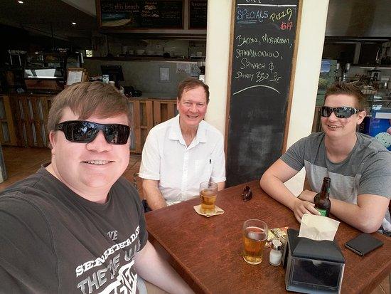 Ellis Beach, Australia: 20170626_143035_large.jpg