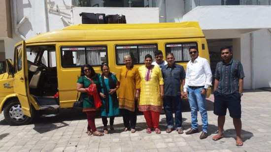 Shirdi Sai Yatra Cabs