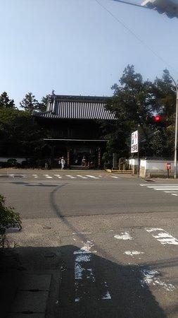 Ryozenji Temple: 一番さん